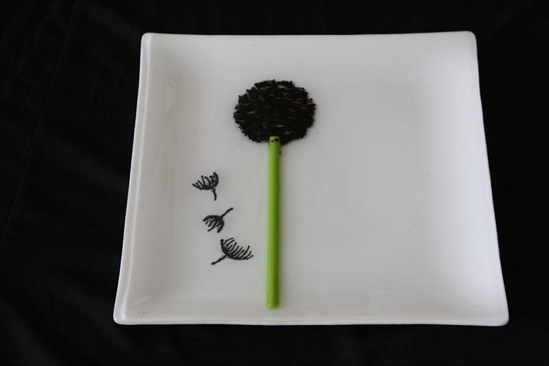 כלי הגשה בסגנון יפני