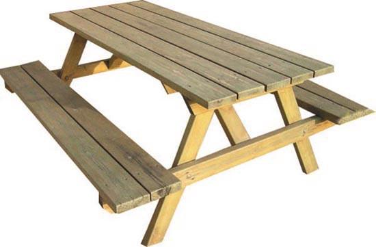 שולחן פיקניק-800 ש''ח